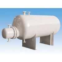 RV新型容积式换热器