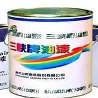 成都三峡油漆华丽雅聚酯底漆系列(双组分)