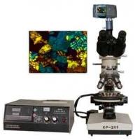 偏光显微镜、偏光熔点测定仪、偏光热台