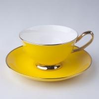 潮州市枫溪区建业陶瓷制造厂2012欧式杯碟新品