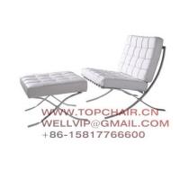 巴塞罗那椅|户外休闲椅|躺椅