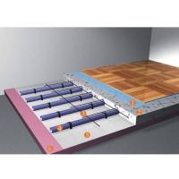 地板采暖系统A