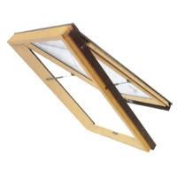 斜屋顶窗上悬窗产品展示