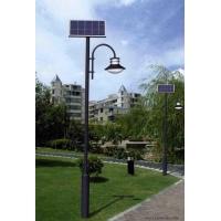 太阳能庭院灯|北京太阳能庭院灯厂家|LED庭院灯
