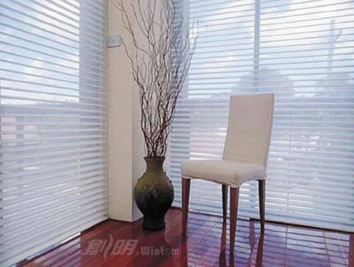 供应娄底电动窗窗帘,卷帘,百叶,天棚帘,等遮阳产品图片