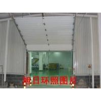北京工业滑升门、提升门、旭日环照车库门