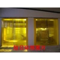 快速门,北京橘黄防虫门帘,北京橘黄半透明快速卷帘门,PVC软