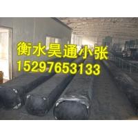 黑龙江桥梁橡胶充气芯模生产商
