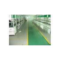 合肥环氧防静电地坪合肥环氧树脂防静电自流平