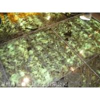 天然透光玉石——地砖