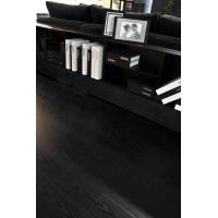 南京地板-柯宁地板纯黑色地板9293#
