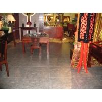 南京地板-柯宁地板-水泥色-灰色-78900