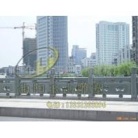 内蒙古汉白玉石雕栏杆