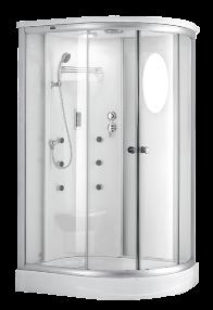 成都恒洁卫浴整体淋浴房HY-822