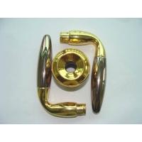 纳米喷镀--锁具制品