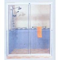 南京市泰欧移动门-淋浴房9