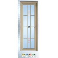 南京铝钛套装门-南京泰欧移门-AM5114