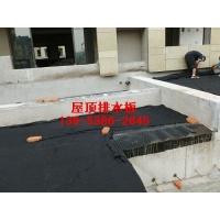 陕西屋顶绿化排水板