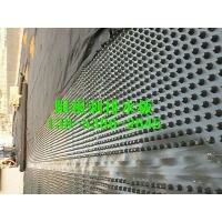 辽宁车库排水板-阻根刺蓄排水板材