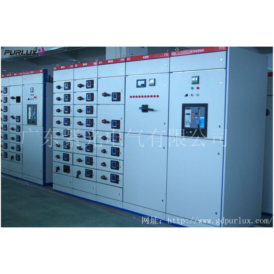 gck型低压抽屉柜,低压配电柜