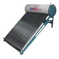 国际品牌-弗莱德超导太阳能热水器