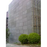 广州进口木丝水泥板