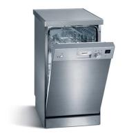 西门子紧凑型洗碗机