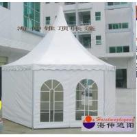 锥顶帐篷、出口帐篷、内销帐篷、帐篷生产