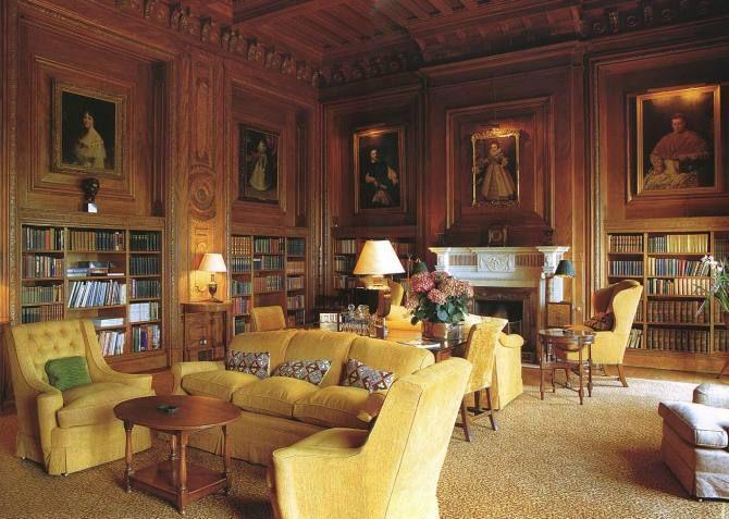 衣帽间,书柜,书房