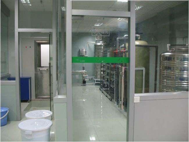 纯净水厂全套生产线 桶装水生产线