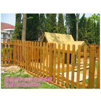 南京木业-天丰木业-天丰围栏