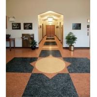 阿姆斯壮美莱亚麻地板,适用于学校/医院/办公/机场/健身房