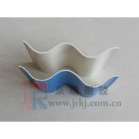 优质防腐屋面瓦PVC塑钢瓦