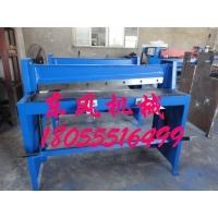 1米小型脚踏式剪板机价格,马鞍山剪板机厂家