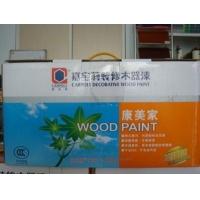 成都嘉宝莉漆-装修木器漆