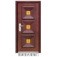 欧派OPAI免漆门、PVC门、模压门地区代理