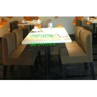 杭州防火板西餐桌 大理石西餐桌 实木西餐桌厂家定做