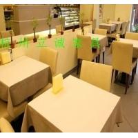 义乌酒店餐厅桌椅、西餐厅桌椅、咖啡厅桌椅、火锅桌椅定做