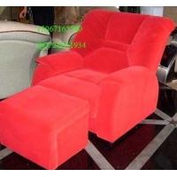 温州足浴沙发、电动足浴沙发、休闲会所沙发、杭州沙发厂直供