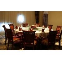 杭州会所家具 休闲娱乐会所桌椅沙发 酒店会所家具