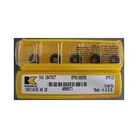 优势代理肯纳RPMW1003MO圆刀片,铣刀片,铣刀等全系列