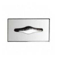 科耐卫浴名牌 卫浴知名品牌 不锈钢纸巾盒