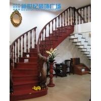 楼梯 扶梯 成都楼梯 实木楼梯 木梯
