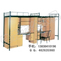 洛阳公寓床厂家供应学生公寓床/豪华公寓床/双层公寓床