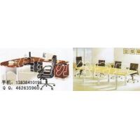 洛阳办公桌厂家供应多款会议室办公桌/班台/会议桌
