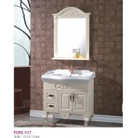 时尚经典流行款式多功能浴室柜/橡木柜