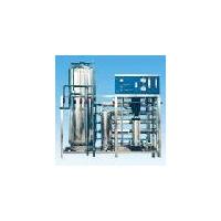 反渗透高纯水处理设备-玻璃镀膜