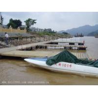 钢结构浮动码头