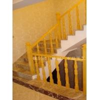 仿水晶楼梯 合成玛瑙玉石楼梯 玛瑙楼梯