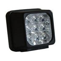LED锂电头灯